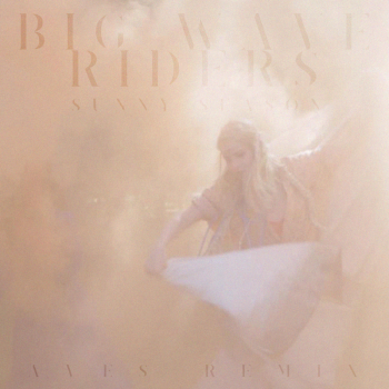 Big-Wave-Riders-Sunny-Season-Aves-Remix-cover-800px