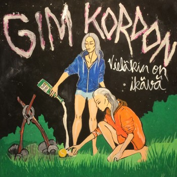 gim kordon single cover
